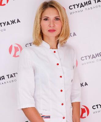 Наталья Возовикова