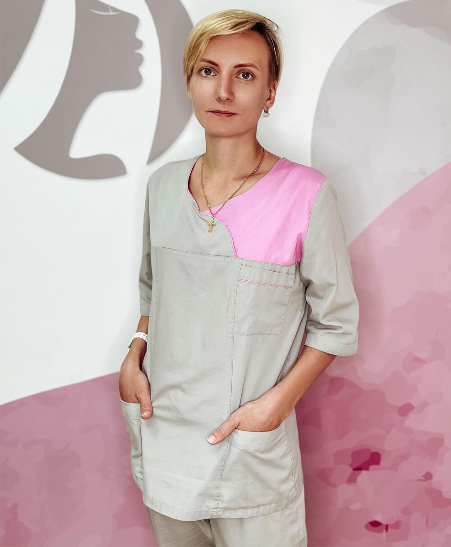 Оксана Фазылова